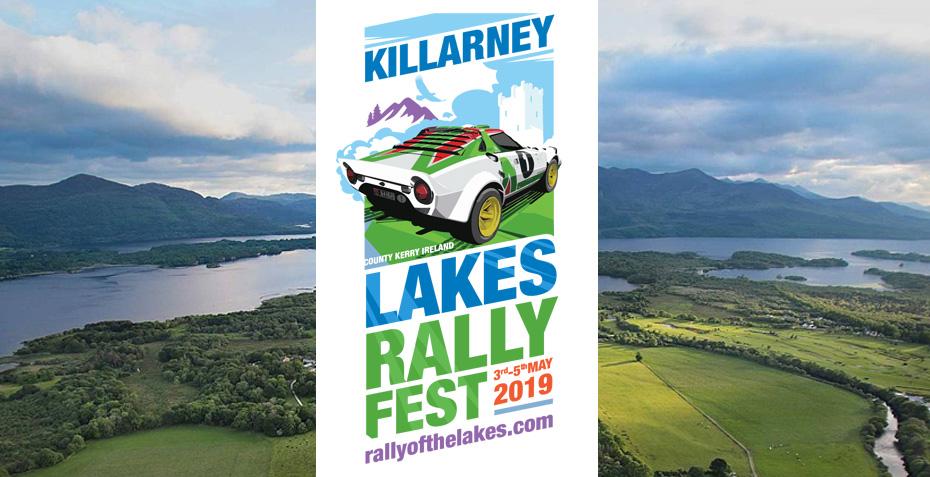 Lakes RallyFest Ireland