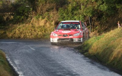 Galway set to kick off 2020 Irish Tarmac Championship