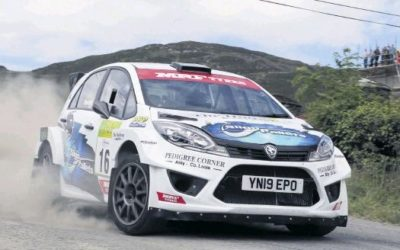 DONNELLY MOTORSPORT AND MEM OFFER PROTON R5 PRIZE DRIVE FOR ITRC R2 JUNIOR CHAMPION