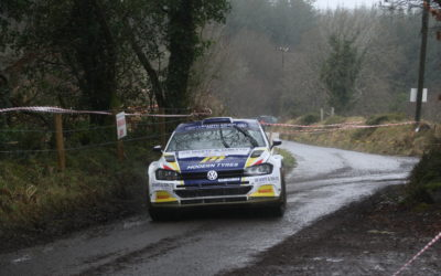 Maiden Tarmac win for Fisher in Galway
