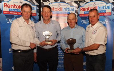 New committee elected to Killarney and District Motor Club